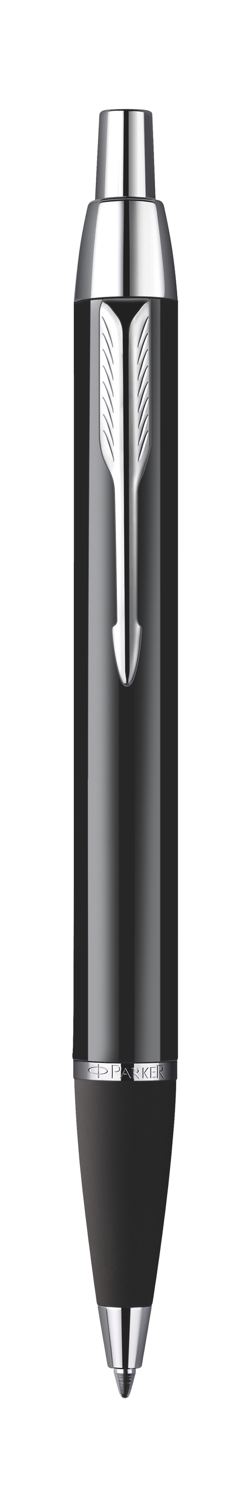 Image for IM Black Ballpoint from Parker UK