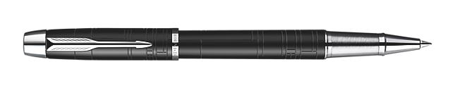 IM Premium Matte Black Rollerball