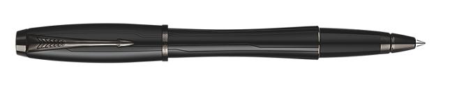 Urban Premium Matte Black Rollerball