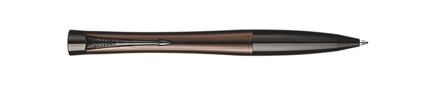 Urban Premium Metallic Brown Ballpoint