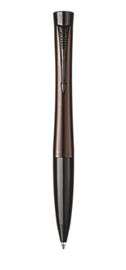 Urban Premium Metallic Brown Ballpoint - 50% OFF