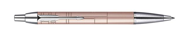 IM Premium Metallic Pink Ballpoint