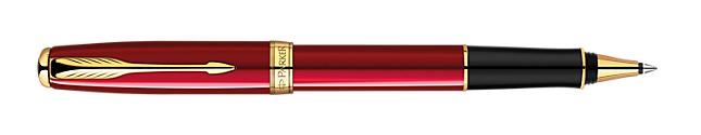 Sonnet Red Rollerball