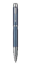 IM Premium Blue-Black Rollerball