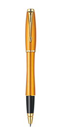 Urban Premium Mandarin Yellow Rollerball