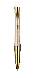 Urban Premium Golden Pearl Ballpoint - Medium nib