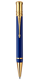 Duofold Lapis Lazuli Ballpoint - Medium nib