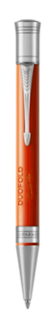Duofold Classic Big Red Vintage Ballpoint Pen - Medium nib