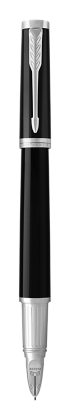 Image for Ingenuity Black Lacquer from Parker UK