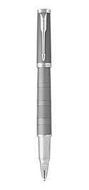 Ingenuity Deluxe Chrome Parker 5TH<sup>TM</sup> Pen With Chrome Trim