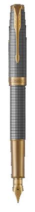Parker JP の ソネット プレミアム シズレGT 万年筆 の画像