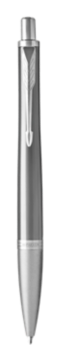 Urban Premium Silvered Powder Cap Ballpoint