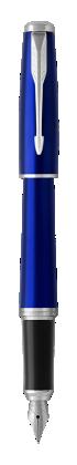 Image pour Stylo-plume Urban Bleu Nuit - Plume moyenne à partir de Parker FR