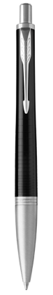 Image pour Stylo-bille Urban Premium Métal Ébène à partir de Parker FR