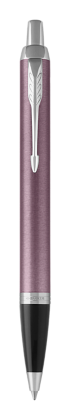 用于 Parker China 中 IM丁香紫白夹原子笔 的图像