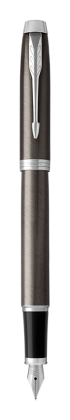 Image for IM Dark Espresso Fountain Pen - Fine nib from Parker UK