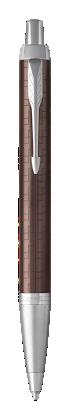 用于 Parker China 中 IM浓情巧克力原子笔 的图像