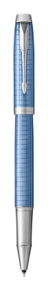 Image for IM Premium Blue Rollerball from Parker UK