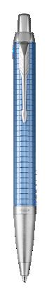 Parker JP の パーカー・IM プレミアム ブルーCT ボールペン の画像