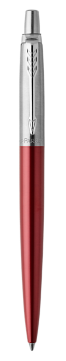 Jotter Kensington Red Chrome Trim Ballpoint pen
