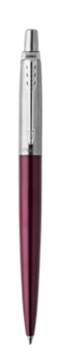 Jotter Portobello Purple Chrome Trim Ballpoint pen