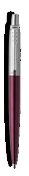 乔特波多贝罗紫白夹凝胶水笔 0.55mm 黑色墨水
