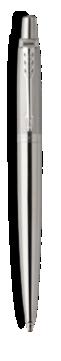 乔特豪华钢杆斜纹凝胶水笔 0.55mm 黑色墨水
