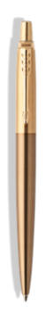 Jotter Premium West End Brushed Gold Ballpoint