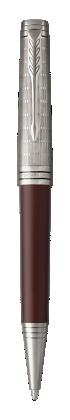 Image for Premier Crimson Ballpoint Pen from Parker UK