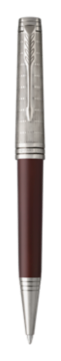 Premier Crimson Ballpoint Pen