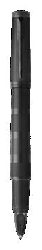 Ingenuity Deluxe Noir PVD, Pointe moyenne  - Avec la technologie Parker 5TH