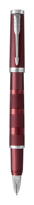 Image for Ingenuity Deluxe Deep Red Pvd from Parker UK