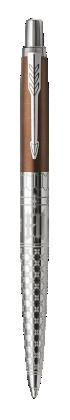 Parker JP の ジョッター スペシャルエディション ゴシックブラウンCT ボールペン の画像