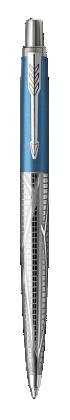 Parker JP の ジョッター スペシャルエディション モダンウォーターブルーCT ボールペン の画像