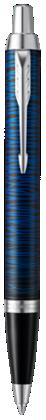 Parker JP の パーカー・IM スペシャルエディション オリジンブルーCT ボールペン の画像