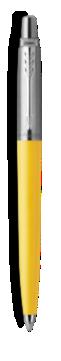 乔特复古黄凝胶水笔,细笔尖
