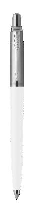 Image for Jotter Originals White Ballpoint Pen, Medium Tip from Parker UK