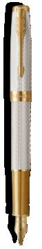 SonnetFougèreGT Stylo plume, Moyenne Nib