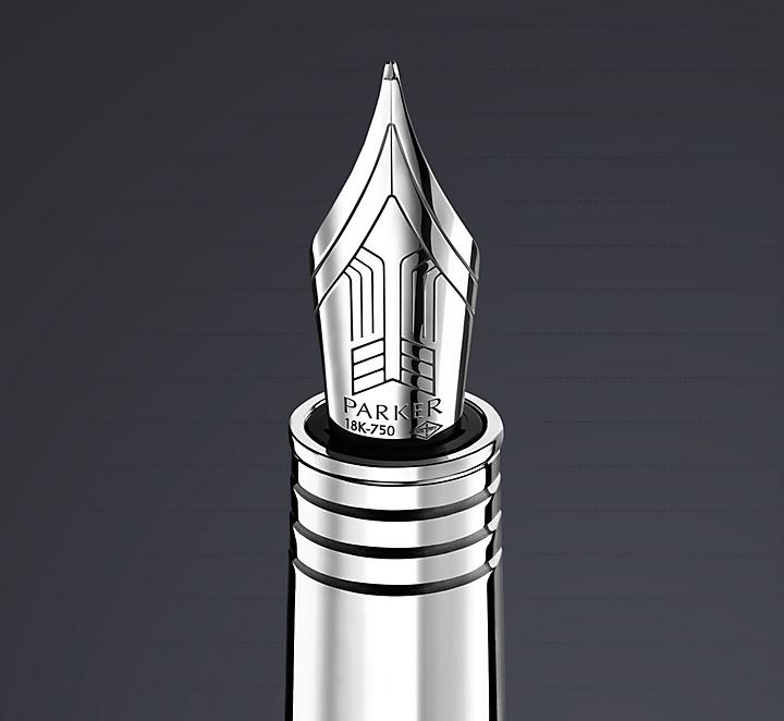 free parker pen samples