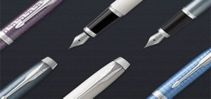 Pen Types