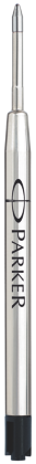 Parker JP の スタンダード ボールペン替芯 ブラック B の画像
