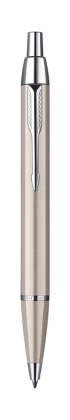 Image for IM Brushed Metal Mechanical Pencil from Parker UK