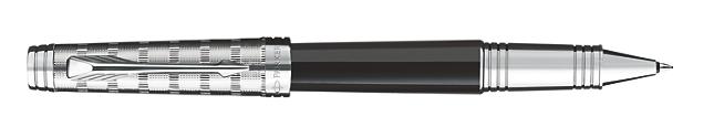Premier Custom Tartan Rollerball
