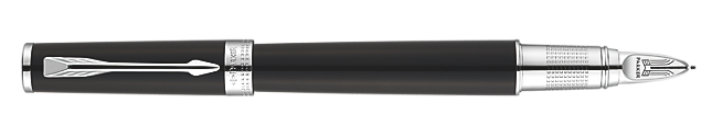 Ingenuity Large Black Lacquer Parker 5THTM