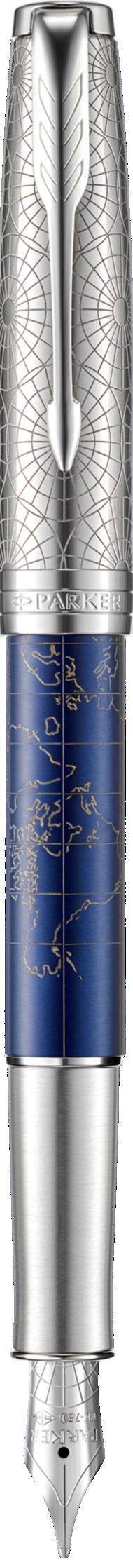 sonnet atlas