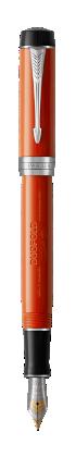 Image pour Duofold Classique Big Red Vintage Stylo-plume - Plume moyenne à partir de Parker FR