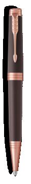 パーカー・プリミエ ソフトブラウンPGT ボールペン