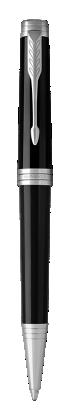 Image pour Stylo-bille Premier Laque Noire à partir de Parker FR