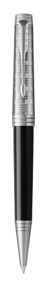 Image pour Stylo-bille Premier Tartan Laque et Métal à partir de Parker FR