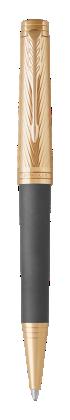 Parker JP の パーカー・プリミエ ストームグレイGT ボールペン の画像
